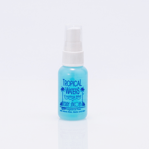 Tropical Waters 1 oz. Spray – Fragrance Free