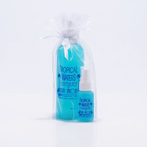 Tropical Waters 2 Piece Set – Fragrance Free