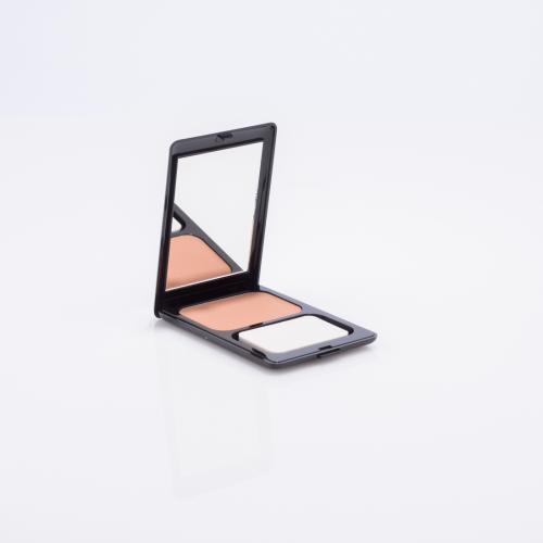 Powder Creme Make-up Neutral Beige