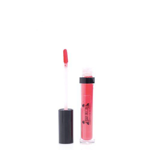 liquid lips coral